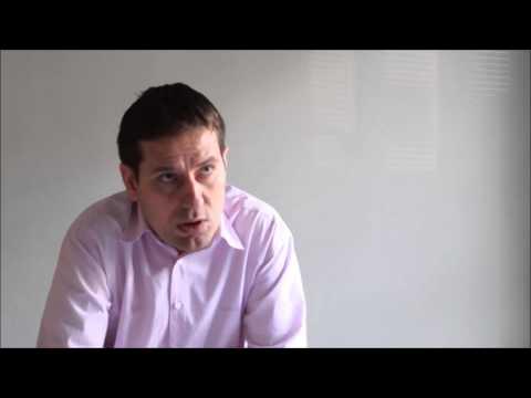 Dimitar Tsvetcov, HP Software South East Europe
