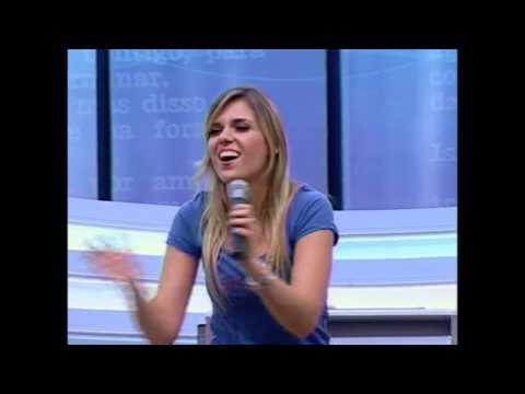 Danielle Rizzutti - Nosso Criador