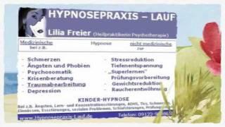 Hypnosepraxis Lauf