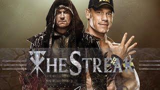 """WWE 2K14: Defeat The Streak """"John Cena"""" (Part 6)"""