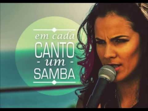 Samba D'Ju canta Vai _ Ju Moraes