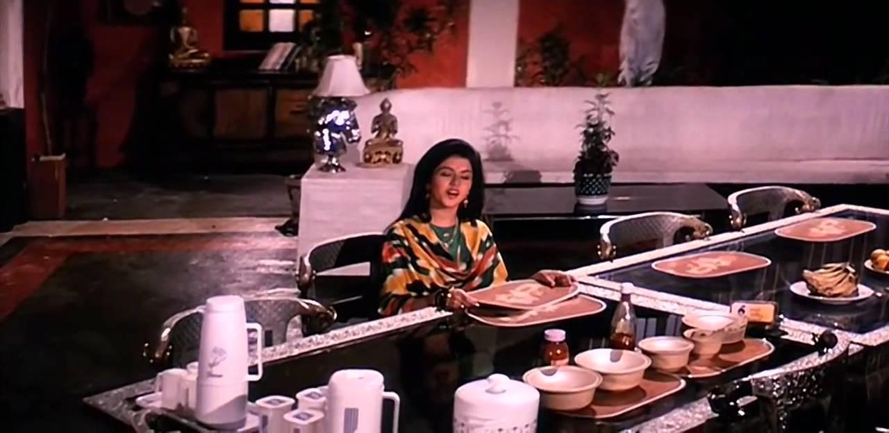 Kabootar Ja Ja Ja - Maine Pyar Kiya (1989) *HD* *BluRay* Music Videos ...