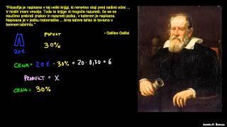 Lepota algebre