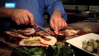 MTV Culinair met kreeft - 689