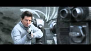 Oblivion Trailer Italiano Ufficiale