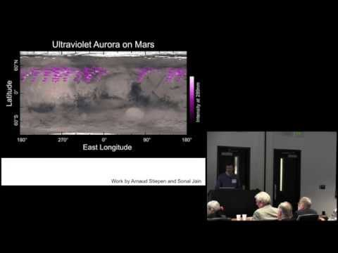 Nick Schneider - MAVEN's Imaging Ultraviolet Spectrograph and the Legacy of Charles Barth