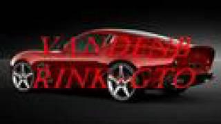 Autos Ferrari BMW Bugatti Porche, Musica Linkin Park Give