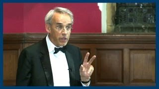 Sir Christopher Hum | The 21st Century Does Not Belong To China
