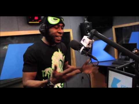 Chronik - Versus Session (Freestyle) & Interview @ Logan Sama [11/06/2013] Audio