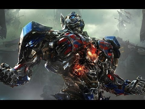 Transformers: Age of Extinction (Starring Mark Wahlberg) Movie Review