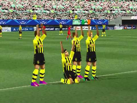 download iso psx winning eleven 2012