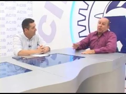 TV Acib - j Faria
