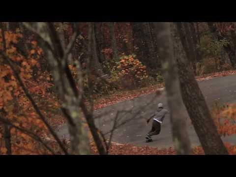 Skatin' Them Woods - Matt Kienzle