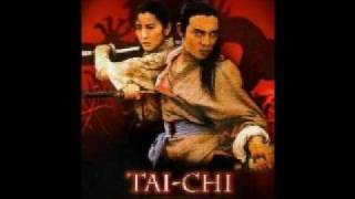 JET- LI _ TAI-CHI MASTER( TWIN WARRIORS THEME )