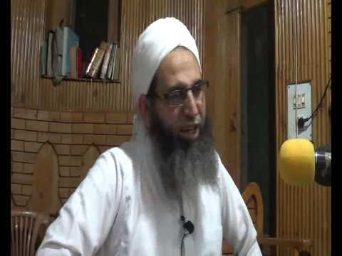 Islahi Khutbaat by Mufti Mohammad Ayoub sb DB part2