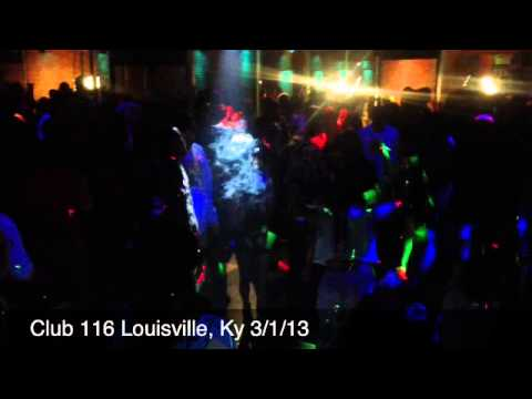 Club 116 Louisville, Ky