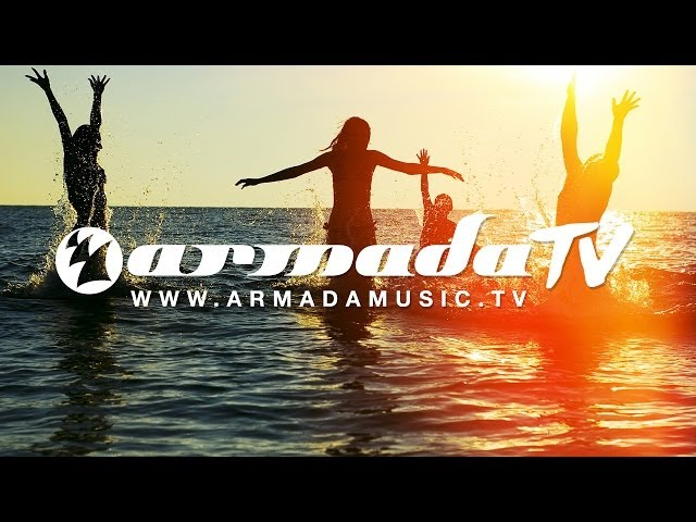 Thomas Newson feat. Angelika Vee - Don't Hold Us (Available February 24th)