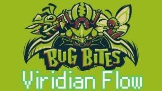 Pokemon Rap Viridian Flow: Bug Bites