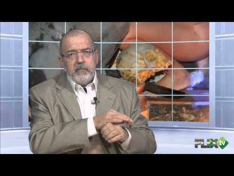 O segredo do ritual Satânico da UFF - FlixTV