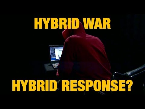 Hybrid war - hybrid response? (NATO Review)