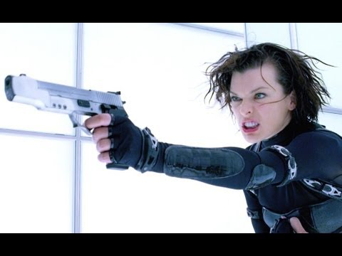 "Resident Evil Retribution - Official Trailer (HD), http://www.joblo.com - ""Resident Evil Retribution"" - Official Trailer (HD) Source: http://movies.yahoo.com/movie/resident-evil-retribution/ Official Page: ht..."
