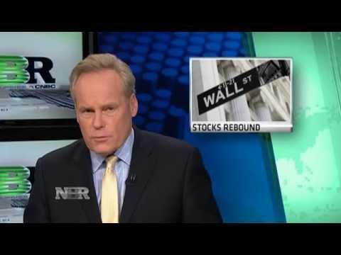 Nightly Business Report: Stocks rebound