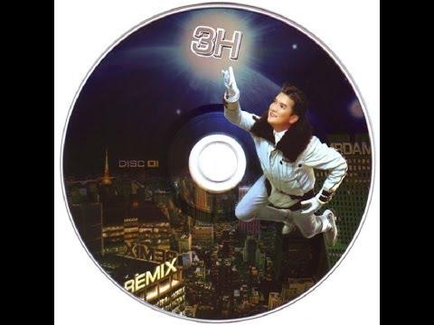 Đàm Vĩnh Hưng 3H - Remix (2010) CD1