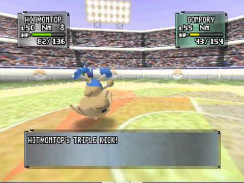 Pokemon Stadium 2 - Vizzed.com Play - User video
