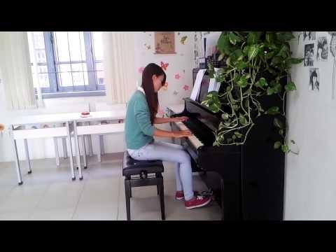 Em phải làm sao- Mỹ Tâm - piano