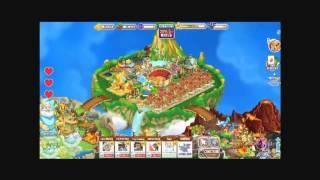 Melhor Jogador De Dragon City Do Mundo 2013