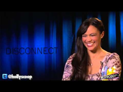 Paula Patton Reveals Bedroom Secrets With Robin Thicke