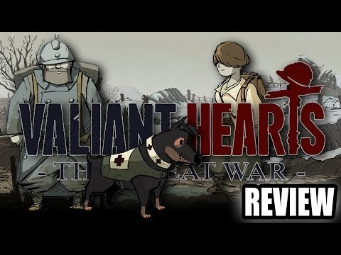 Valiant Hearts: The Great War review - An emotional journey during World War 1