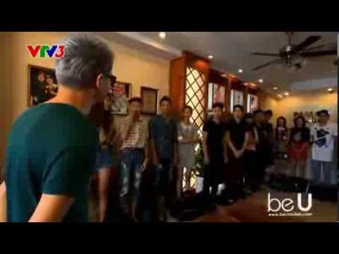 [HD] Vietnam's Next Top Model 2013 Tập 4 Ngày 27/10/2013 - Phần 1