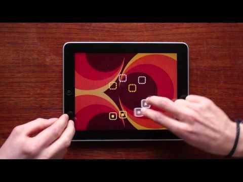 Fingle: суггестивная игра для iPad