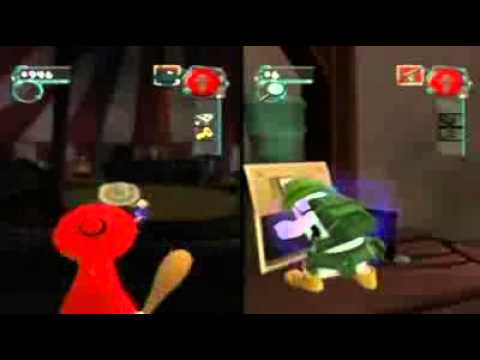 Spy vs Spy PS2 جاسوس ضد جاسوس