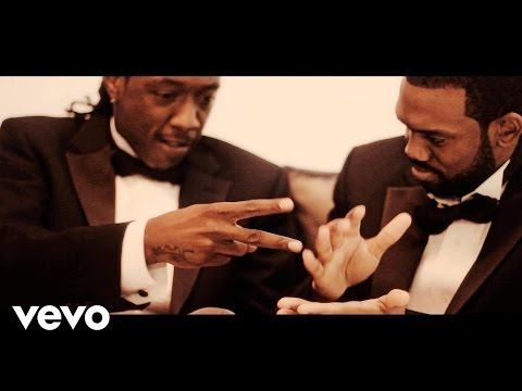 Starlito, Don Trip - Paper Rock Scissors