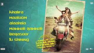Lekar Hum Deewana Dil Jukebox (Full Songs)