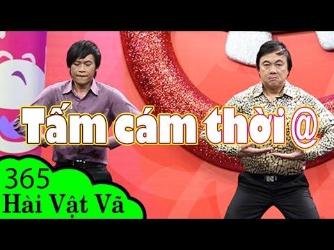 Hài Tấm Cám Thời @ - Hoài Linh, Chí Tài - Hài Mới 2015