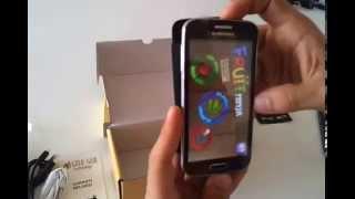 Galaxy S4 Java