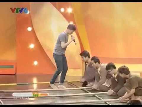 [Tôi Dám Hát Tập 13] Bảo Thy và Dương Triệu Vũ - Vòng 2 nhảy xạp thú vị - 18/9/2013