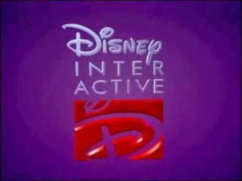 disney interactive logo 2001 - photo #1