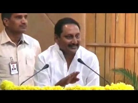 Don't worry about political corruption: Andhra Chief Minister's bizarre remarks