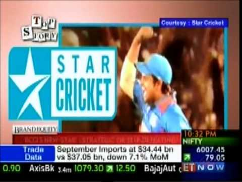 Shailendra Singh on Star, ESPN bagging BCCI sponsorship rights at base price