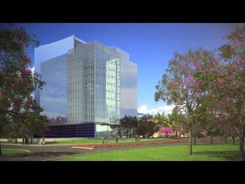 Conheça o Georgina Business Park - Filme em HD