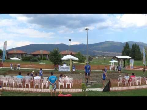 Τουρνουά Beach Volley Κτήμα Κλέτσα 2015 ( 2η Ημέρα )