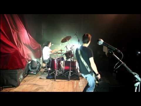 Smells Like Teen Spirit (In The Name Of Cobain - Nirvana Tribute) - KD Liberec 23.11.2012