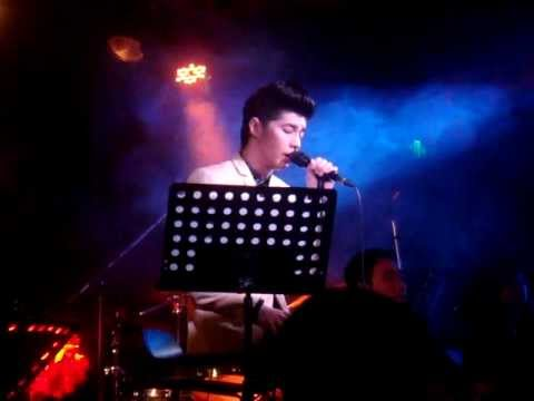 [Live] Anh Còn Nợ Em - Noo Phước Thịnh (Phòng trà We 20.06.2013)