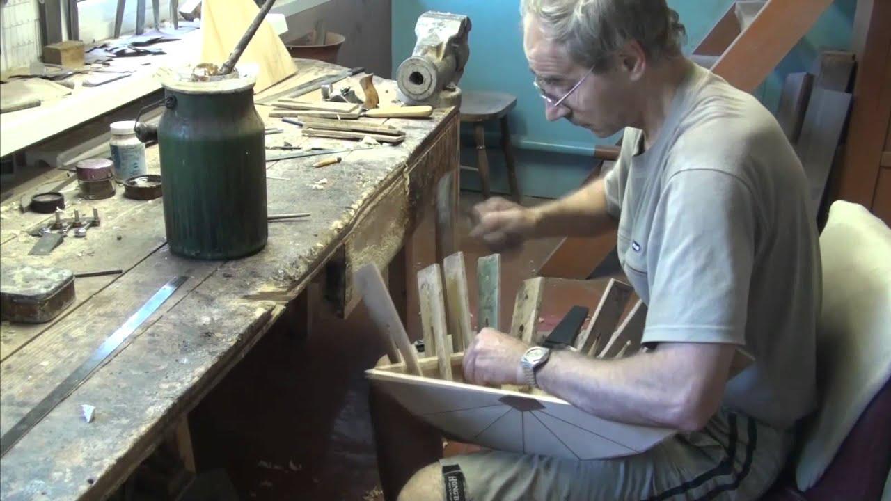 Изготовление балалайки своими руками