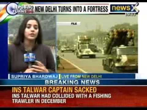 Manmohan Singh's last Republic day as Prime Minister - NewsX