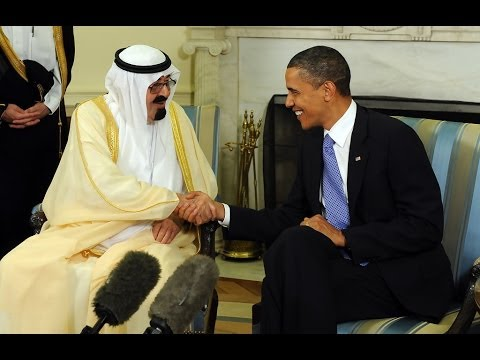 Obama to Visit Saudi Arabia, Key Source of Funding for Growing Jihadi Militarism in Middle East